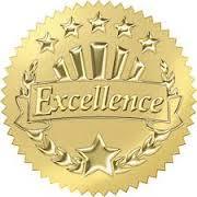 Cust Svc Award symbol