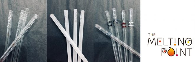 Melting Point Straws